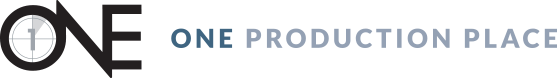 One Production Place Retina Logo